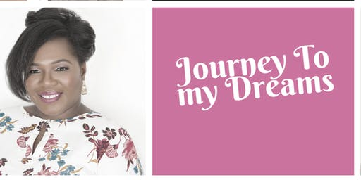 Journey To My Dreams-Visionboard Workshop