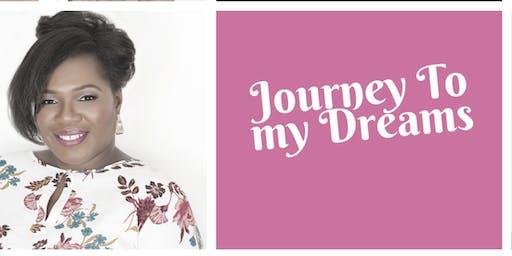 Journey To My Dreams-Visionboard Workshop