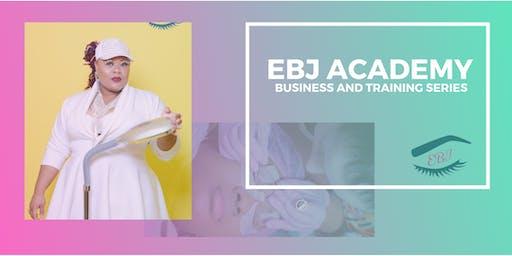 EBJ Lash Divas Hands-On Class