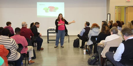 Indy Workforce Ecosystem Enrichment August: Financial Literacy tickets