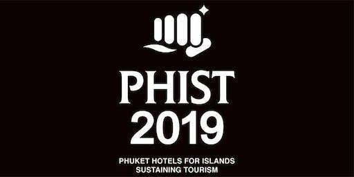 PHIST 2019