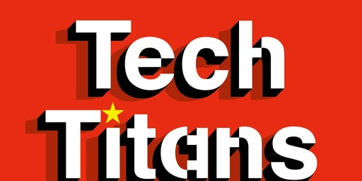 Tech Titans of China: Roundtable Luncheon