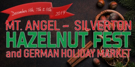 Mt. Angel Hazelnut Festival tickets