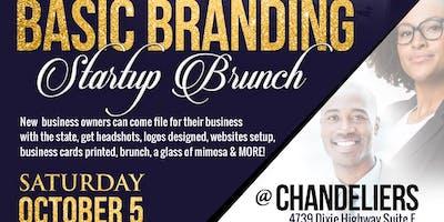 Basic Branding Startup Brunch: REVAMPED