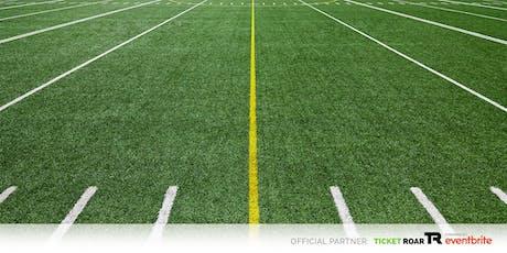 Dawson vs East 8th Grade Football tickets