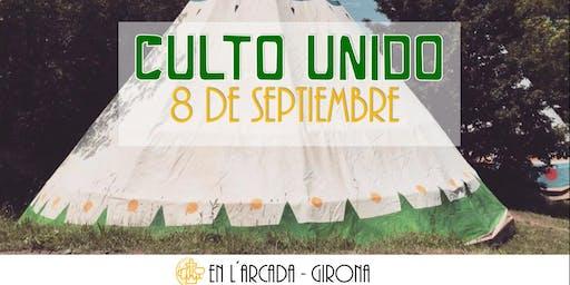 Culto unido Iglesia Alianza Catalunya