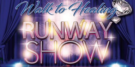 CHIDUBEM, INC. - Walk to Healing Runway Show tickets