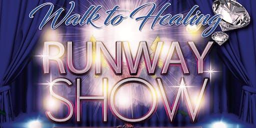 CHIDUBEM, INC. - Walk to Healing Runway Show