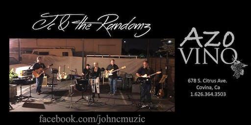 J C & the Randomz
