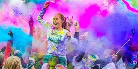 5K Run4Color...Run4Hope 2019! tickets