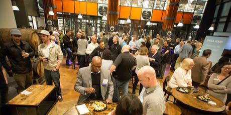 Regional Connect Networking - AleSmith Brewing Company tickets