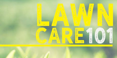 LAWN CARE 101 with Jason Holt tickets