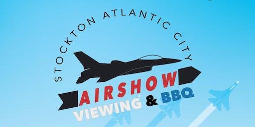 Stockton Atlantic City Airshow & BBQ