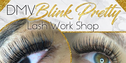 1 Day Classic & Volume Eyelash Certification Training