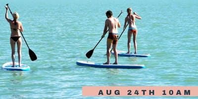 IOME Paddle Boarding