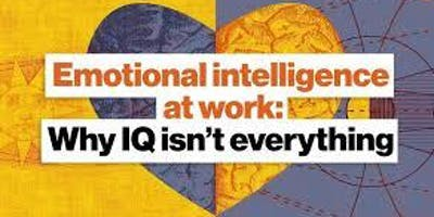 Emotional Intelligence in the Workplace-Workshop