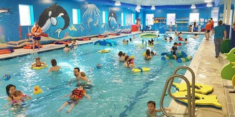 Family Night Out with Goldfish Swim School tickets
