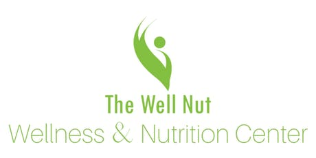 """""""Choose To Thrive"""" with Kerri Simpson, The Well Nut tickets"""