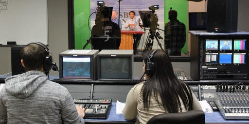 Connecticut School of Broadcasting, Pembroke Pines CAMPUS TOUR