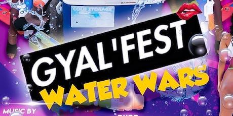 Gyal'Fest tickets