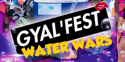 Gyal'Fest
