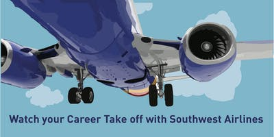 Southwest Airlines Recruitment/ Info Sessions