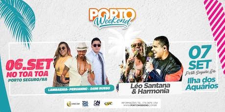 Porto Weekend 2019 / CONAC ingressos