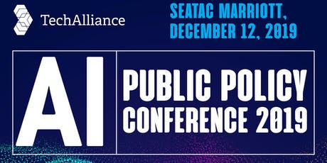 2019 Public Policy Conference tickets