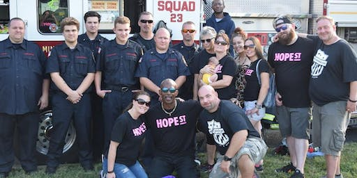 4th  Annual First Responders' Day