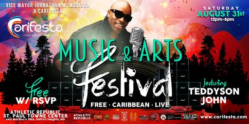 Carifesta Music & Arts Festival (District Heights, MD)