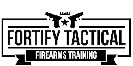 Level 2 Advanced Concealed Carry Class tickets