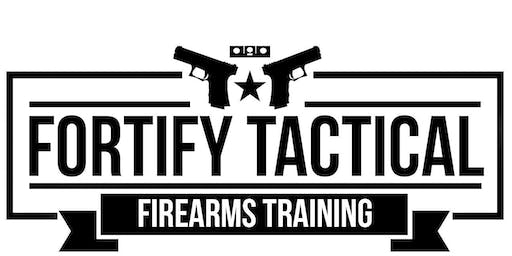 Level 2 Advanced Concealed Carry Class