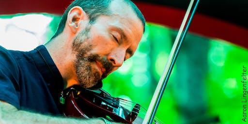 Dixon's Violin at The Brightside