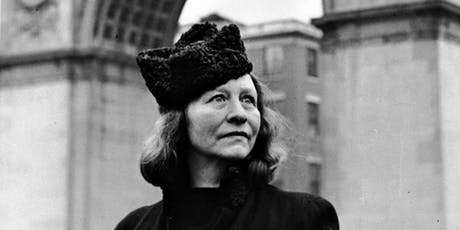 Renascence: Edna St. Vincent Millay Today tickets