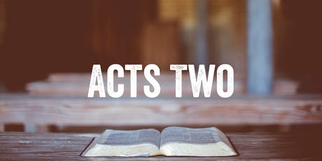 Acts Two tickets