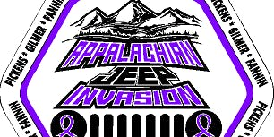 Appalachian Jeep Invasion