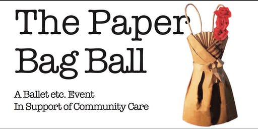 The Paper Bag Ball