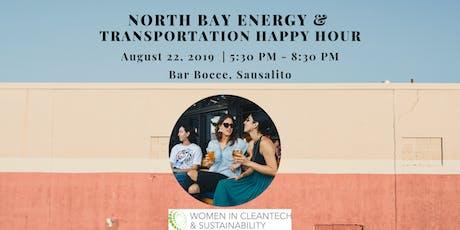 North Bay Energy & Transportation Happy Hour tickets