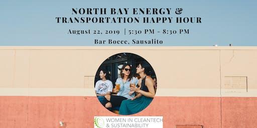 North Bay Energy & Transportation Happy Hour