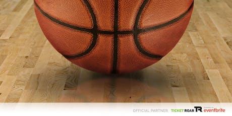 Dawson vs East 7th/8th Grade Basketball (Boys) tickets