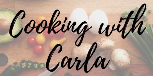 Cooking With Carla