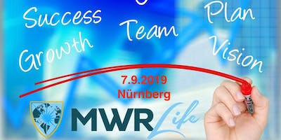 MWRlife SUCCESS Day