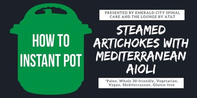Cooking With An Instant Pot | Eat Well. Save Time & Money.