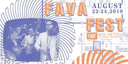 FAVA FEST: Best of the Fest Program 2