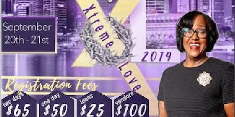 DEAR GOD • WLOTL XTREME LOVE RETREAT 2019 tickets