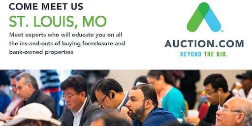 Investor Workshop: St. Louis, MO