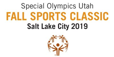 VOLUNTEER FALL SPORTS CLASSIC - Soccer - Special Olympics Utah