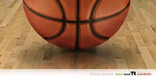 Dawson vs Colleyville 7th/8th Grade Basketball (Girls)