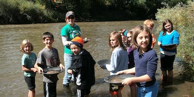 SPREE Excursion 4-10-20 (up to 60 students)