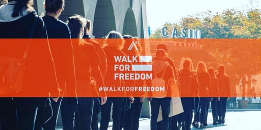 Walk for Freedom Liverpool A21